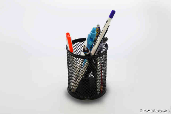 The Best Basket Pencil Holders for Storing Writing and DrawingInstruments