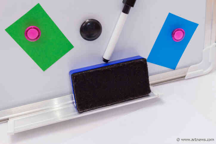 The Best Magnetic Dry Erase Markers for Drawing andWriting