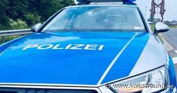 Verkehrsunfall in der Luxemburger Straße in Trier - Trierischer Volksfreund