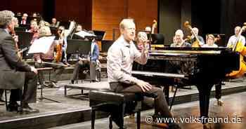 Das Philharmonische Orchester der Stadt Trier stellt Spielplan 2020/21 vor - Trierischer Volksfreund