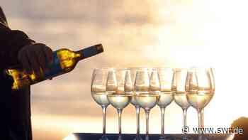 Weinstand in Trierer Innenstadt öffnet dieses Jahr nicht mehr - SWR