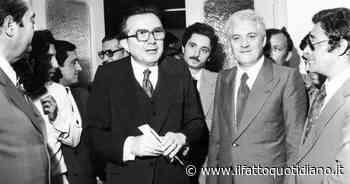 """Arrestato il """"padrino"""" Don Raffaele di Enna prescelto da andreottiani e Provenzano - Il Fatto Quotidiano"""
