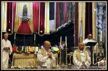 Patrona Enna. Festa di Maria SS. della Visitazione 2020. Messaggio di Mons. Vincenzo Murgano: custoditi per custodire - Vivi Enna