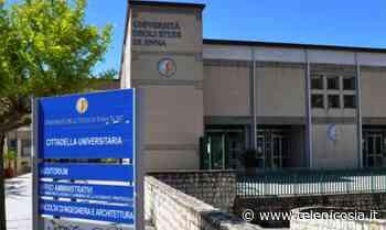 Enna, ad ottobre al via la facoltà di Medicina dell'università Kore - TeleNicosia