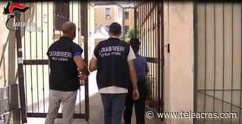 Mafia, droga ed estorsioni: retata dei carabinieri di Enna sull'asse italo-tedesco - Teleacras