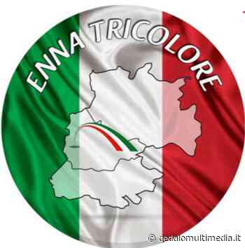 Enna – L'Ass. Enna Tricolore inaugura la sede - dedalomultimedia.it