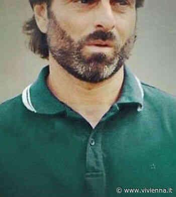 Seby Catania è il nuovo allenatore dell'Enna Calcio - Vivi Enna
