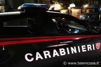 Maxi operazione antimafia dei Carabinieri del Ros e comando provinciale di Enna - TeleNicosia