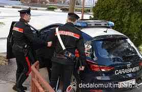 Enna - In corso maxi operazione contro Cosa Nostra - dedalomultimedia.it
