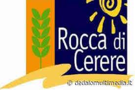 Enna - GAL Rocca di Cerere: Aiuti per la ripresa del territorio - dedalomultimedia.it