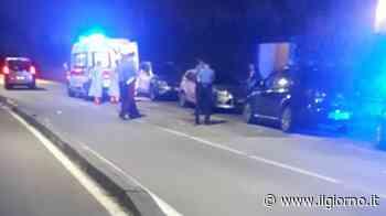 Casatenovo, rissa in strada: soccorso 36enne - IL GIORNO