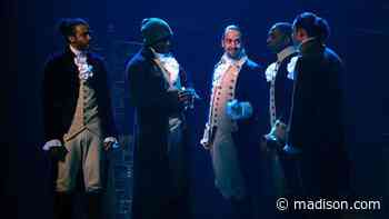 Bingeworthy: The revolution will be televised as 'Hamilton' comes to Disney+ - Madison.com