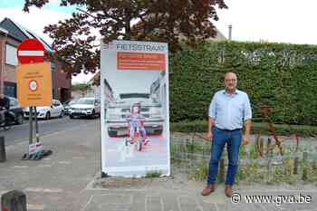 Gemeente wil circulatieplan doorvoeren voor woonwijken? Eers... (Beveren-Waas) - Gazet van Antwerpen