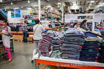 If You're Not Buying Clothes from Costco, You Might Want to Start
