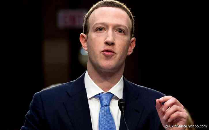 Mark Zuckerberg says 'advertisers will be back soon enough' as he dismisses Facebook boycott