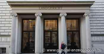 Prozess am Bonner Landgericht: Viereinhalb Jahre Haft für Autoschieber aus Swisttal - General-Anzeiger Bonn