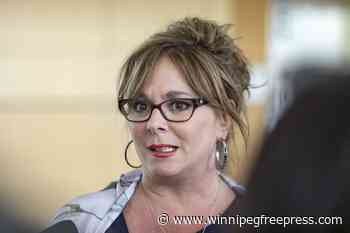 St. B Hospital head in Quebec during pandemic - Winnipeg Free Press