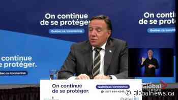 US tariffs on Canadian aluminum would 'really hurt us': Quebec premier | Watch News Videos Online - Globalnews.ca