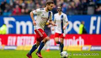 Verpasster Aufstieg: Louis Schaub kehrt Hamburger SV den Rücken - SPOX