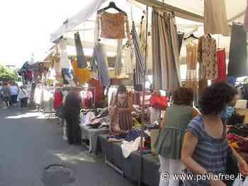 Il grande mercato di Casteggio - PaviaFree.it