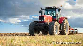 4 Top Agriculture Stocks to Help Grow Your Portfolio in 2020 - Investorplace.com