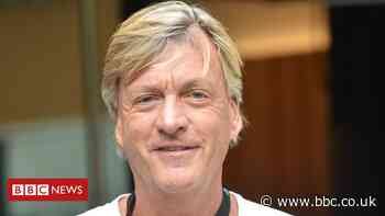 Richard Madeley sorry for domestic violence advice