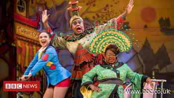 First pantomimes cancelled ahead of make-or-break Christmas for theatres