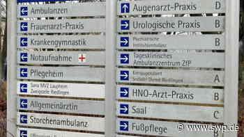Sana Klinik Riedlingen : Keine stationäre Versorgung - Bettenhaus schließt zum 1. Juli - SWP