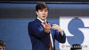 Trainer Pedro Calles wechselt von Rasta Vechta zu den Hamburg Towers - kicker - kicker