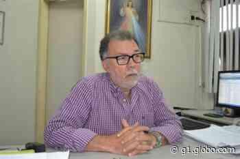 Secretário de Planejamento de Feira de Santana é hospitalizado com Covid-19; prefeito aguarda resultado de teste - G1