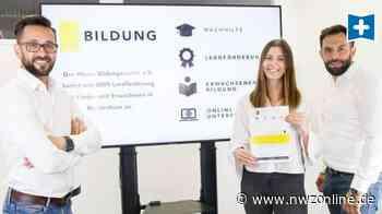 Weser-Bildungsverein In Nordenham: Viel mehr als Lernförderung im Angebot - Nordwest-Zeitung