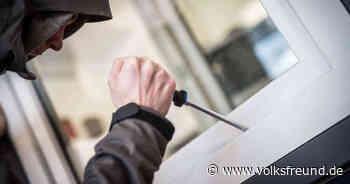 Einbrecher flüchten ohne Beute in Bollendorf - Trierischer Volksfreund