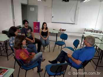 Curso lançado em Santa Maria ajuda no planejamento de aulas dos professores - Diário de Santa Maria