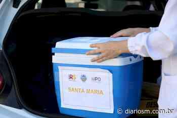 Pesquisa aponta que distanciamento social teve queda em Santa Maria - Diário de Santa Maria