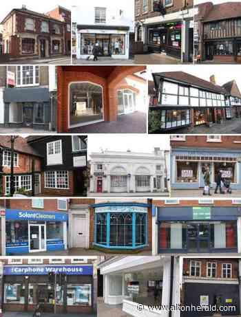 Bricks and Mortar: Farnham a 'top ten retail hotspot', says Property Week - Alton Herald