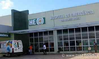 Idosa esfaqueada pelo filho em Penedo morre em hospital de Arapiraca - TNH1