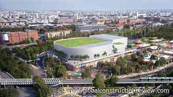 Basketball, badminton and Taekwondo: Bouygues-led alliance to build stadium for 2024 Paris Olympics - News - GCR