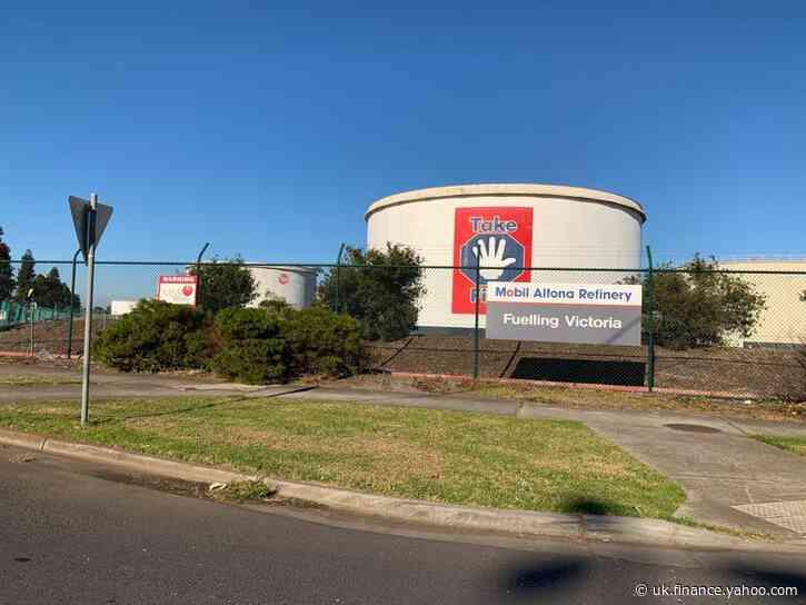 Fuel demand shock threatens future of Australia's oil refineries