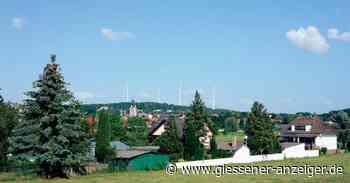 Windkraftanlagen am Höhlerberg im Mittelpunkt des Bürgergesprächstages in Lich - Gießener Anzeiger