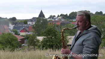 Musik vom Hügel - Gießener Allgemeine
