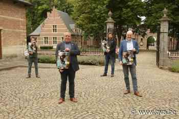 'Potkast' maakt debuut tijdens Vlaanderen Feest (Ekeren) - Gazet van Antwerpen