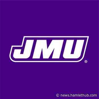 Brianna Scarduzio of Patterson named to James Madison University president's list - HamletHub