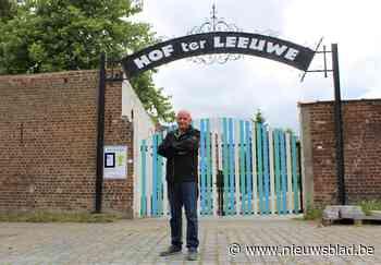 Vrijwilligers teleurgesteld over sluiting Hof ter Leeuwe (Denderleeuw) - Het Nieuwsblad