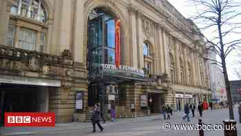 Manchester Royal Exchange theatre axes 65% of its staff