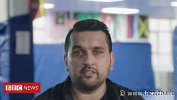 Coronavirus: Bury councillor, 30, warns young people about illness