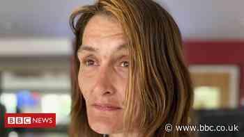 Coronavirus: Homeless mental health 'improved' by lockdown hotel scheme