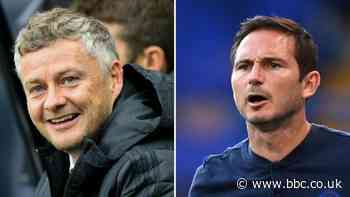 FA Cup: Manchester United v Chelsea semi-final to be shown live on BBC TV