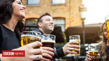 Coronavirus: Calls for calm ahead of pubs reopening in England on 'Super Saturday'
