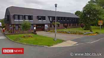 Coronavirus: Jail criticised for 'indefensible' restrictions