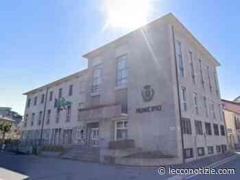 Casatenovo, il Comune sospende i mutui per un anno per recuperare risorse pro Covid - Lecco Notizie - Lecco Notizie